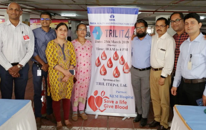 Blood Donation And Medical Camp Mumbai In 2019 1