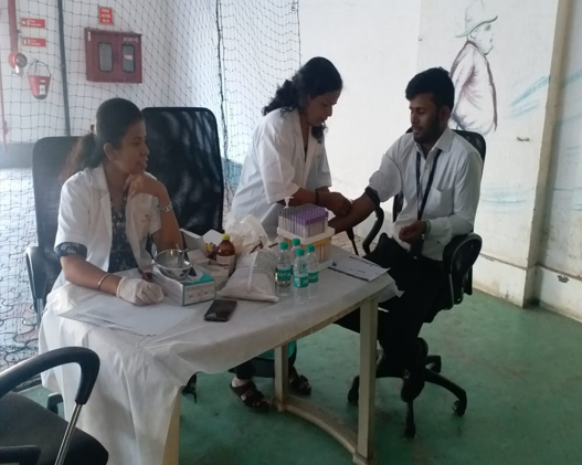 Blood Donation And Medical Camp Mumbai In 2019 4