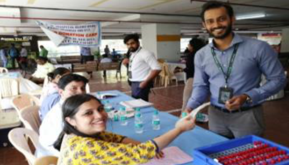 Blood Donation And Medical Camp Mumbai In 2019 2